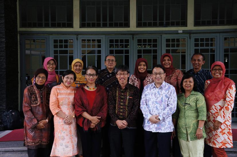 Rapat Kerja Bagian Farmakologi dan Terapi  14 Desember 2014