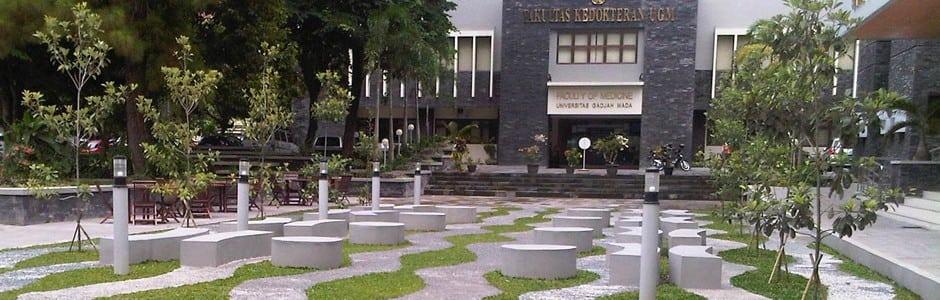 Departemen Farmakologi dan Terapi